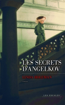 Les secrets d'Angelkov - LindaHoleman