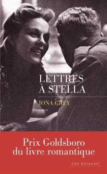 Lettres à Stella - IonaGrey