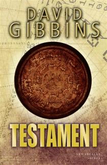 Testament - DavidGibbins