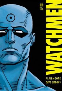 Watchmen - DaveGibbons