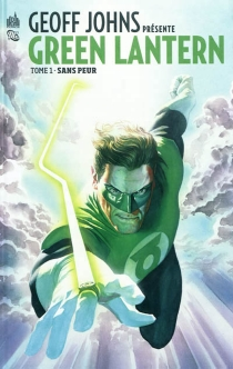 Geoff Johns présente : Green Lantern - GeoffJohns