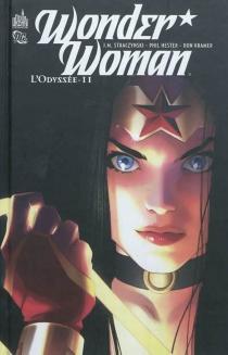 Wonder Woman : l'odyssée - PhilHester
