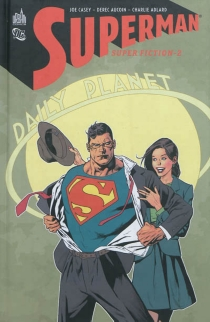 Superman : super-fiction - Charlie Adlard