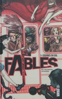 Fables - LanMedina