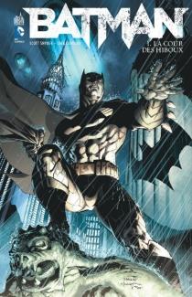Batman - GregCapullo