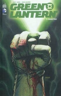 Green Lantern - MikeChoi
