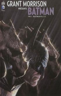 Grant Morrison présente Batman - AndyKubert