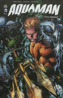 Aquaman - GeoffJohns