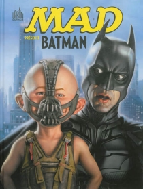 Mad présente Batman - Mad