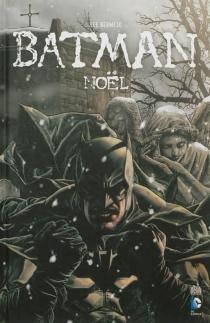 Batman : Noël - LeeBermejo