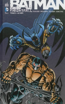Batman : knightfall -