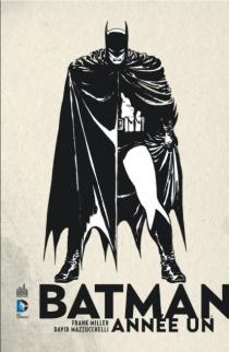 Batman : année un - DavidMazzucchelli