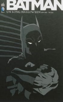 Batman : un long Halloween - JephLoeb