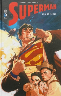 Superman : les origines -