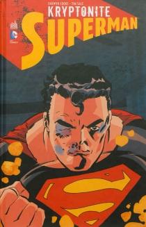 Superman : kryptonite - DarwynCooke