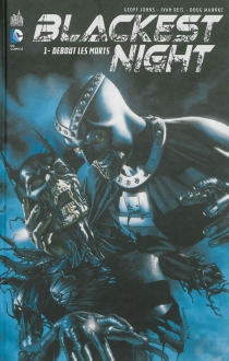 Blackest night -