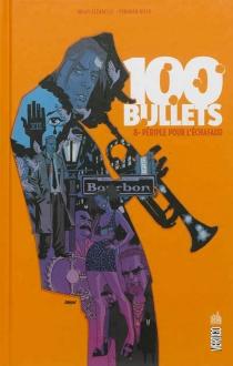 100 bullets - BrianAzzarello