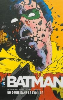 Batman : un deuil dans la famille - GeorgePérez