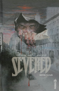 Severed : destins mutilés - Attila Futaki