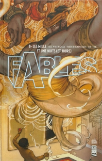 Fables - Bill Willingham