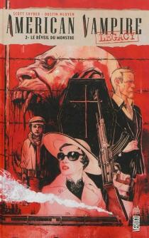 American vampire legacy - DustinN'Guyen