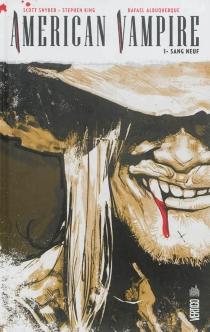 American vampire - RafaelAlbuquerque