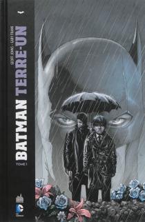 Batman Terre-Un - GaryFrank