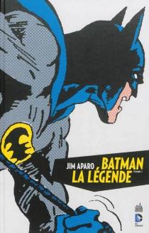 Batman, la légende - JimAparo