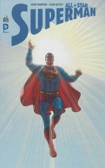 All-star Superman - GrantMorrison