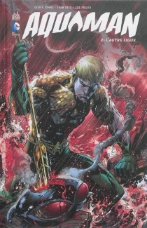 Aquaman - Geoff Johns