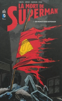 La mort de Superman -