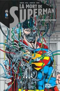 La mort de Superman - DanJurgens
