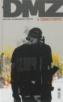 DMZ - RiccardoBurchielli