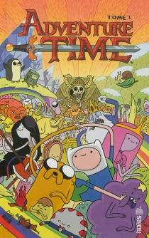 Adventure time - RyanNorth