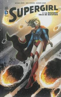 Supergirl - Mahmud A.Asrar