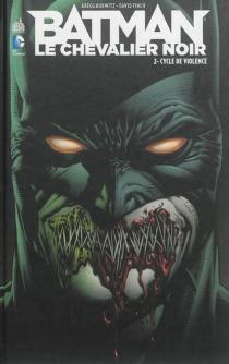 Batman, le chevalier noir - DavidFinch
