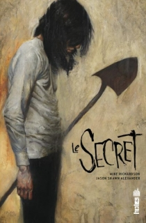 Le secret - Jason Shawn Alexander