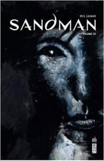 Sandman - NeilGaiman