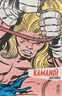 Kamandi - JackKirby