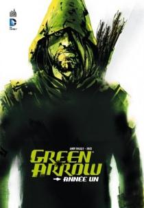 Green Arrow - AndyDiggle