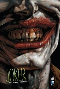 Joker - BrianAzzarello