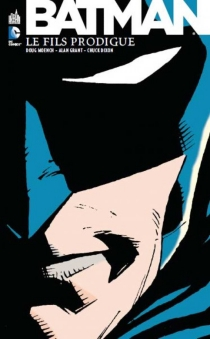 Batman : le fils prodigue - Chuck Dixon