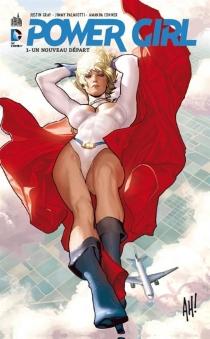Power Girl - AmandaConner