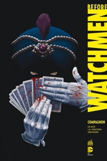 Before Watchmen - JohnHiggins