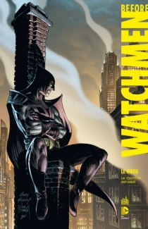 Before Watchmen - Andy Kubert