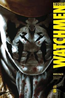 Before Watchmen - BrianAzzarello