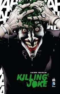 Batman : killing Joke - BrianBolland