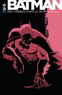 Batman : des ombres dans la nuit - JephLoeb