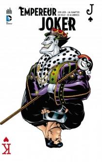 Superman : empereur Joker - JephLoeb