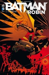 Batman et Robin - PatrickGleason
